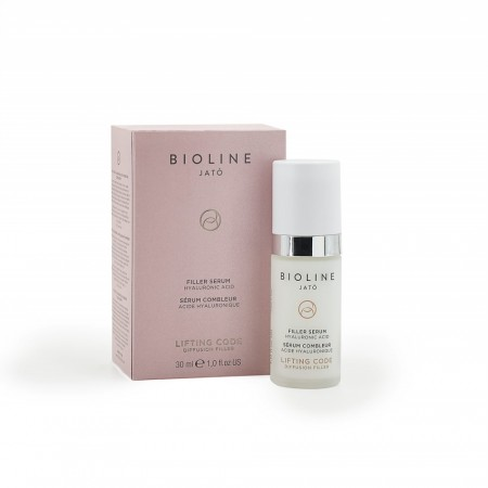 Bioline Lifting Code Filler Serum Hyaluronic Acid 30ml